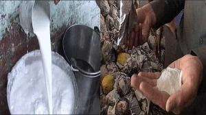 ভেজাল দুধ চেনার কিছু সহজ উপায় milk